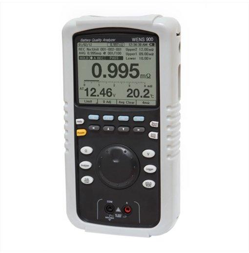 Máy phân tích chất lượng ắc quy Wens 900