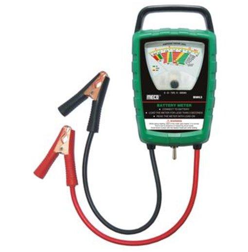 Đồng hồ đo ắc quy BM63