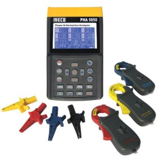 Máy phân tích công suất và sóng hài PHA 5850