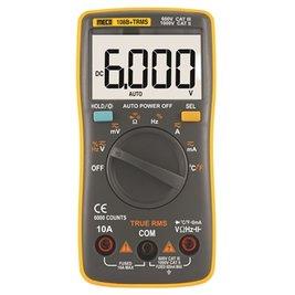 Đồng hồ vạn năng Meco 108B+TRMS