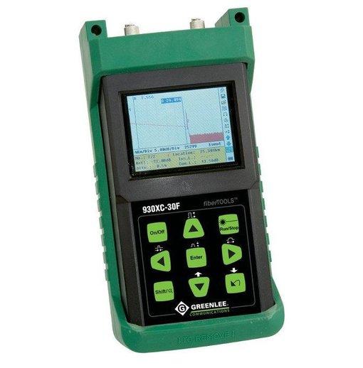 Máy đo cáp quang Mini OTDR 930XC - Mỹ