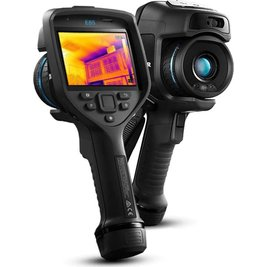 Camera nhiệt FLIR E85 (-20°C - 1200°C, 384x288, 110,592 pixels)