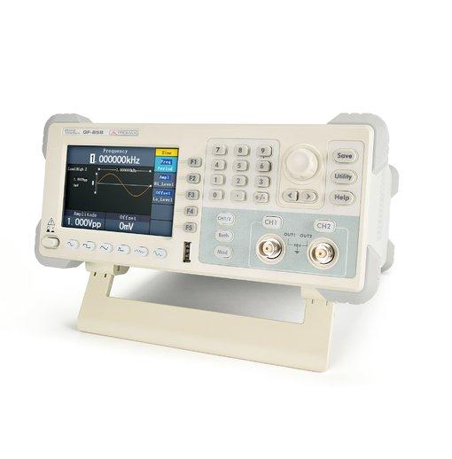 Máy phát xung tùy ý Promax GF-858 ( Tần số 25 MHz, tốc độ lấy mẫu 125MS/s)