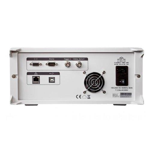 Máy phân tích phổ PeakTech 4135 (9 kHz ~ 2,2 GHz, incl. Tracking Generator)