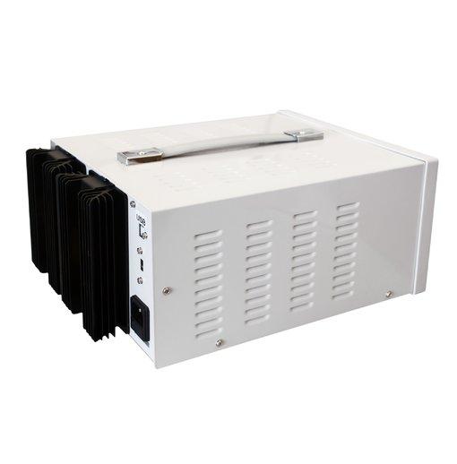 Nguồn lập trình DC PeakTech 6075 (2 x 0 - 30 V/0 - 5 A DC, 5 V/3 A)