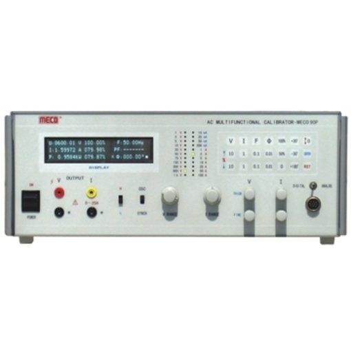 Thiết bị hiệu chuẩn đa chức năng Meco 90P