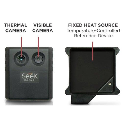 Camera đo thân nhiệt Seek Scan (giá tốt nhất)