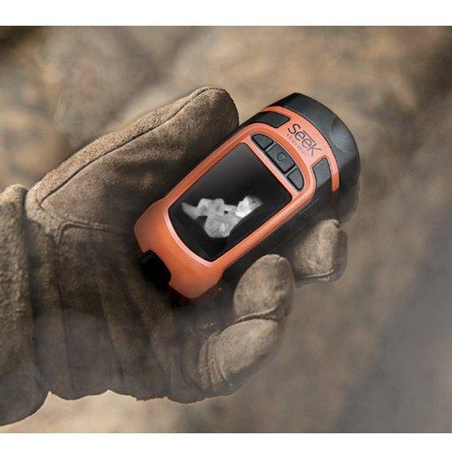 Camera nhiệt Seek Reveal FirePro dùng cho lính cứu hỏa (-20~550°C, 320x240)