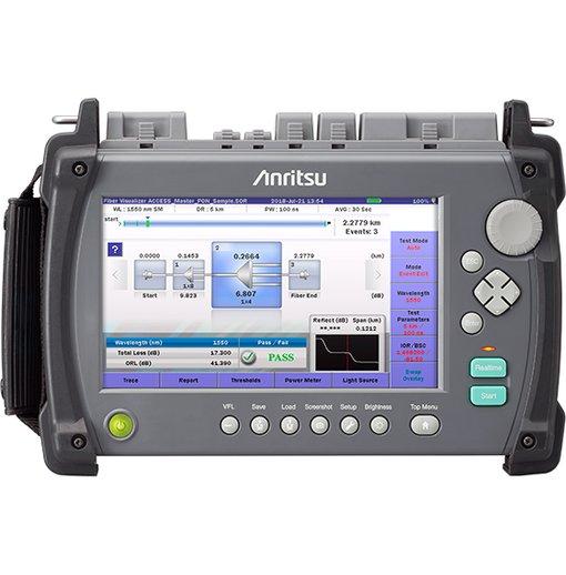Máy đo cáp quang OTDR Anritsu MT9085 Series