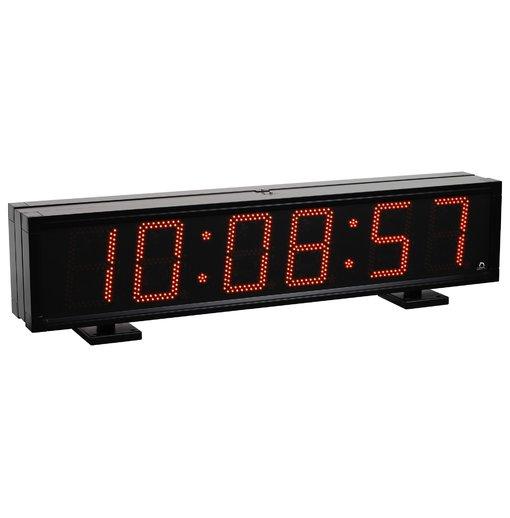 Đồng hồ chủ - Master Clock - Digital Clock (Out door)