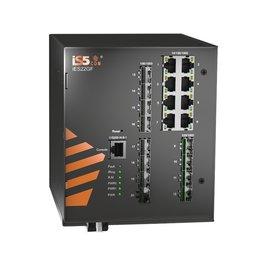 Switch công nghiệp Chuẩn IEC61850 - Model:iES22GF-1